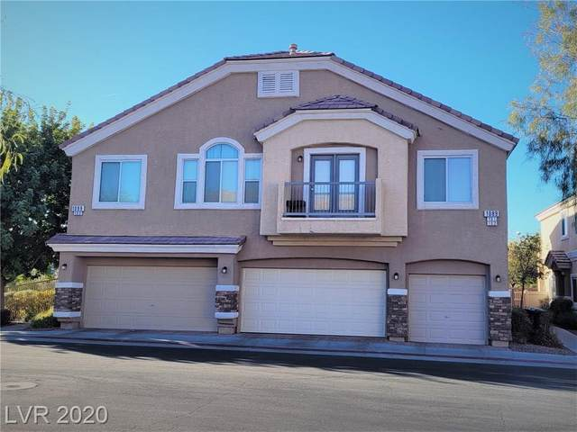 1089 Pleasure Lane #102, Henderson, NV 89002 (MLS #2251563) :: The Mark Wiley Group | Keller Williams Realty SW