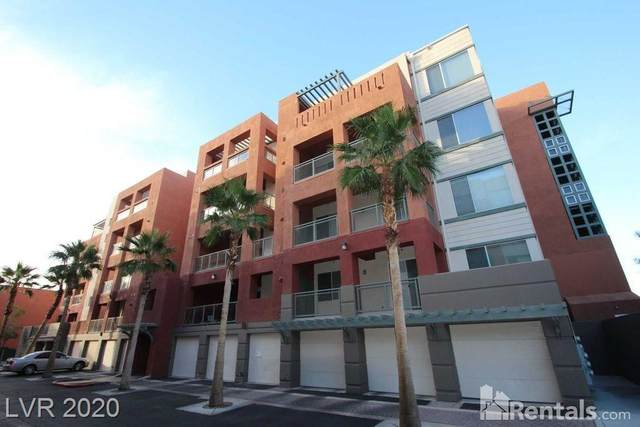 27 Agate Avenue #203, Las Vegas, NV 89123 (MLS #2251702) :: Alexander-Branson Team | Realty One Group