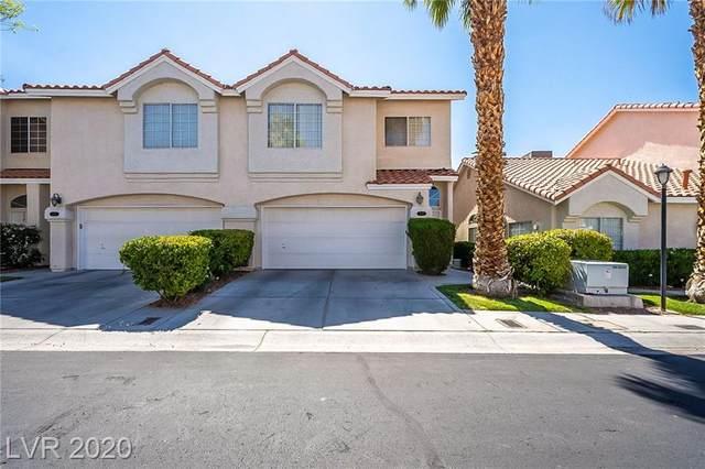 5245 Tropical Peach Drive, Las Vegas, NV 89118 (MLS #2251792) :: The Perna Group