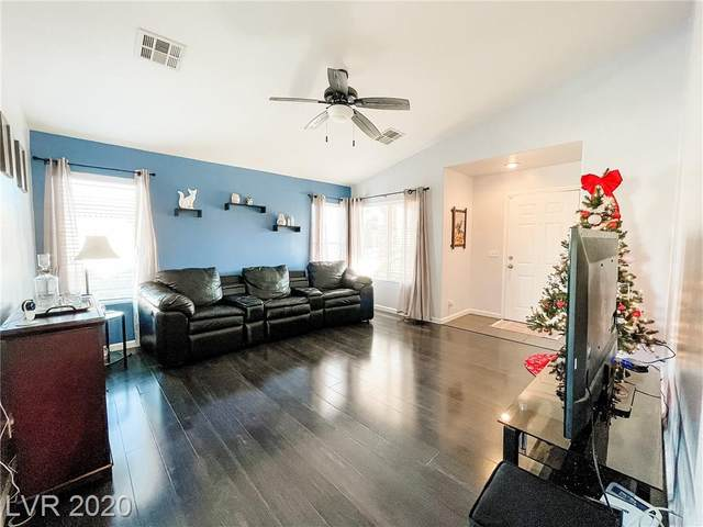 670 Maccabe Avenue, Las Vegas, NV 89123 (MLS #2251851) :: ERA Brokers Consolidated / Sherman Group