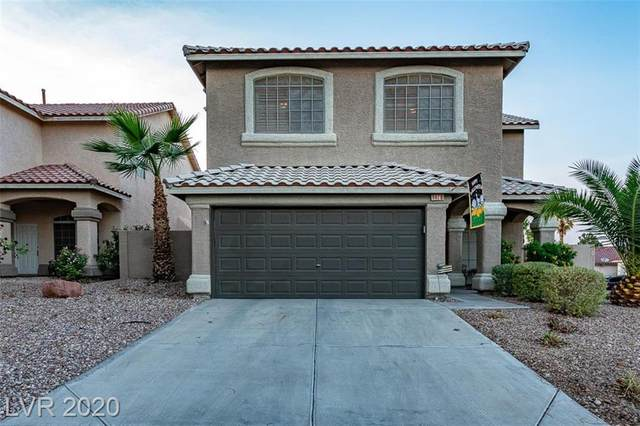 1476 Rancho Navarro Street, Henderson, NV 89012 (MLS #2251882) :: Billy OKeefe | Berkshire Hathaway HomeServices