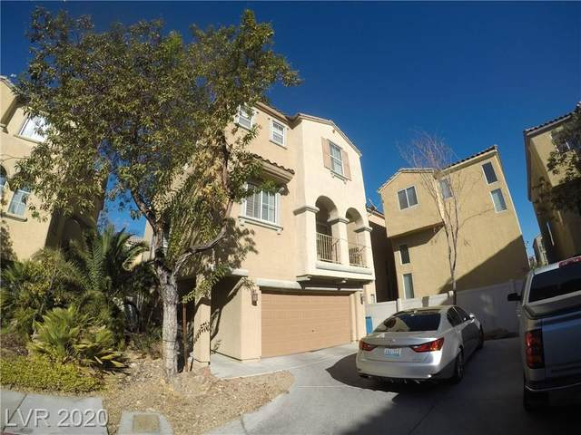 1178 Adriana Bend Court, Henderson, NV 89052 (MLS #2252152) :: Jeffrey Sabel