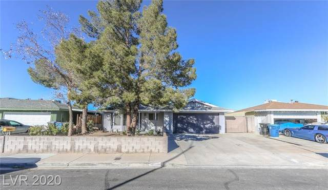 203 Bryce Court, Henderson, NV 89002 (MLS #2252166) :: The Shear Team