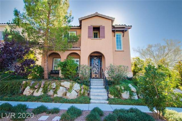 3149 Whitfeild Avenue, Henderson, NV 89044 (MLS #2252168) :: ERA Brokers Consolidated / Sherman Group