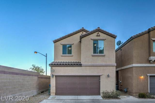 7764 Petite Pillar Court, Las Vegas, NV 89149 (MLS #2252208) :: The Shear Team