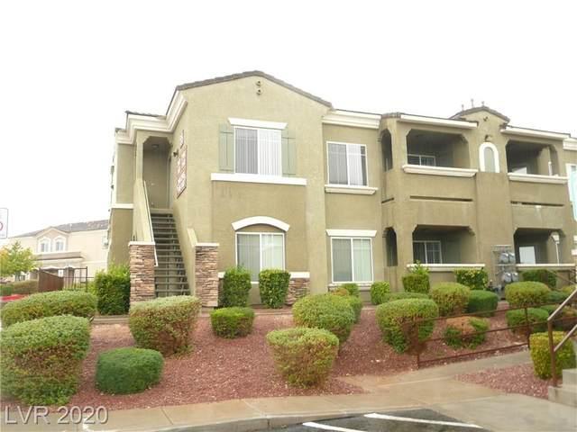 9303 Gilcrease Avenue #2164, Las Vegas, NV 89149 (MLS #2252246) :: The Shear Team