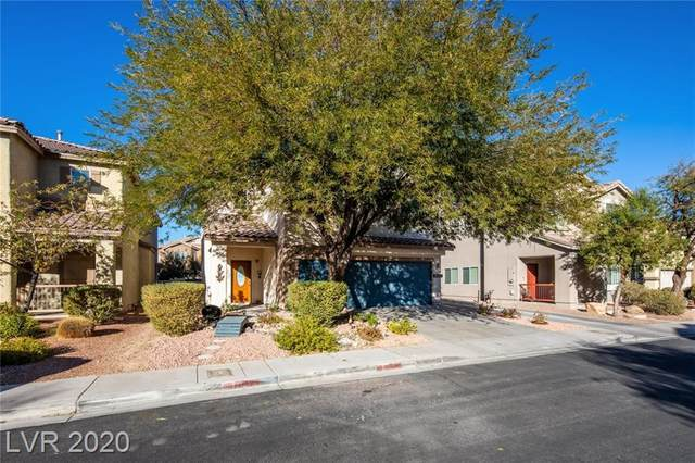 2178 Haypenny Court, Las Vegas, NV 89123 (MLS #2252257) :: ERA Brokers Consolidated / Sherman Group