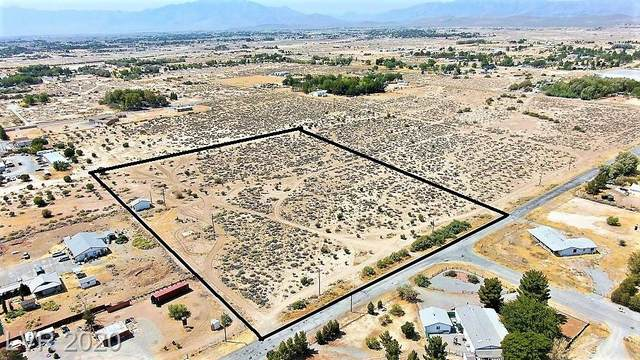 2091 Greyhound Street, Pahrump, NV 89060 (MLS #2253315) :: Billy OKeefe | Berkshire Hathaway HomeServices