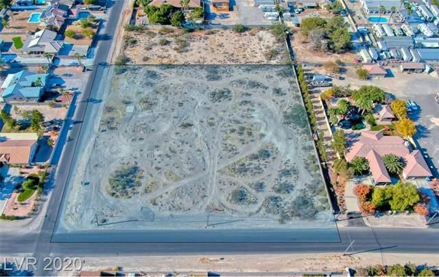 E Mesa Verde Lane, Las Vegas, NV 89123 (MLS #2253342) :: Billy OKeefe | Berkshire Hathaway HomeServices