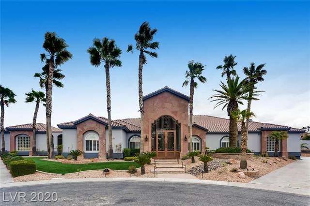 1741 Oval Circle, Las Vegas, NV 89117 (MLS #2253373) :: ERA Brokers Consolidated / Sherman Group