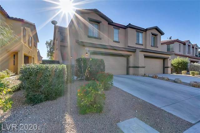 3949 Thomas Patrick Avenue, North Las Vegas, NV 89032 (MLS #2253420) :: Vestuto Realty Group