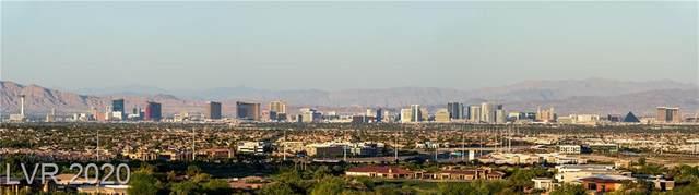 34 Ridge Blossom Road, Las Vegas, NV 89135 (MLS #2253453) :: Team Michele Dugan