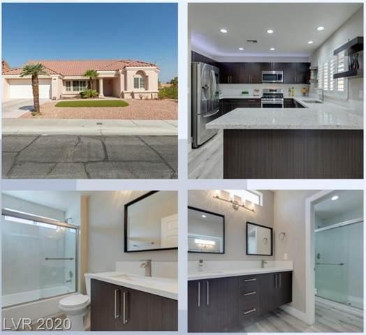 9512 Ruby Hills Drive, Las Vegas, NV 89134 (MLS #2253466) :: Hebert Group | Realty One Group