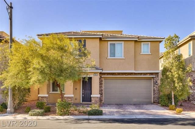 7853 Blue Lake Peak Street, Las Vegas, NV 89166 (MLS #2253470) :: Vestuto Realty Group
