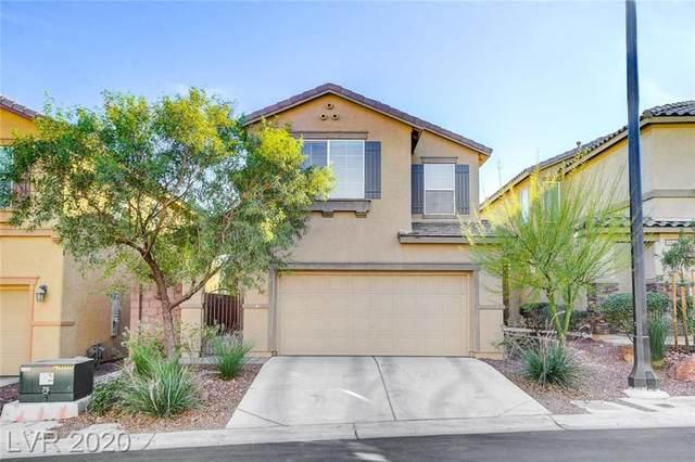 10813 Hunters Green Avenue, Las Vegas, NV 89166 (MLS #2253532) :: Hebert Group | Realty One Group