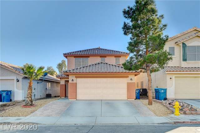 1975 Dragonslayer Avenue, Las Vegas, NV 89183 (MLS #2253536) :: ERA Brokers Consolidated / Sherman Group
