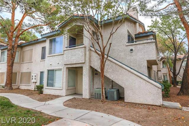 3115 Casey Drive #102, Las Vegas, NV 89120 (MLS #2253682) :: ERA Brokers Consolidated / Sherman Group