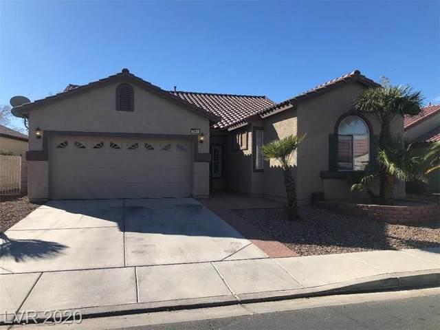 2985 Panorama Ridge Drive, Henderson, NV 89052 (MLS #2253926) :: Billy OKeefe | Berkshire Hathaway HomeServices