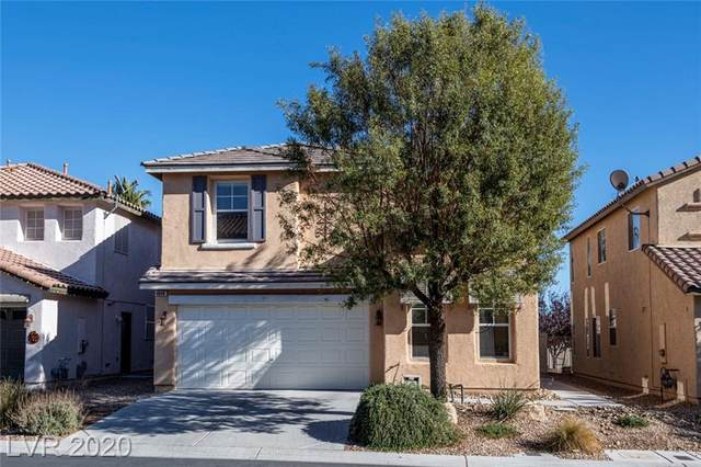 4048 Balsam Mountain Street, Las Vegas, NV 89129 (MLS #2253945) :: Vestuto Realty Group