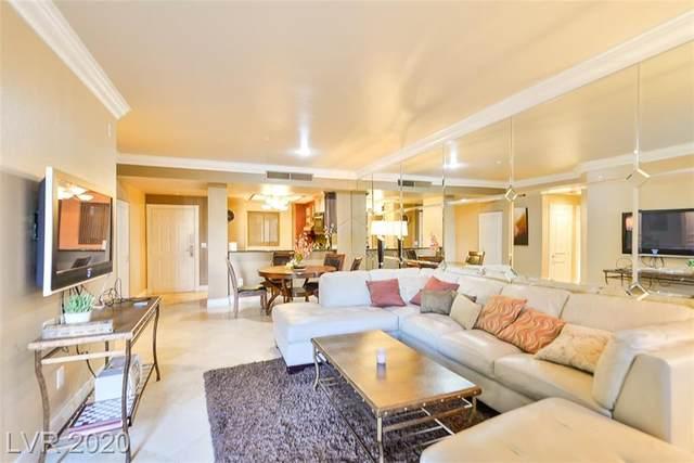 210 Flamingo Road #127, Las Vegas, NV 89169 (MLS #2254051) :: Billy OKeefe | Berkshire Hathaway HomeServices