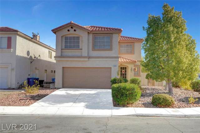 10230 Cupids Dart Street, Las Vegas, NV 89183 (MLS #2254081) :: The Shear Team