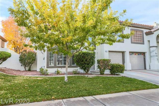 211 Boothbay Street, Henderson, NV 89074 (MLS #2254118) :: The Mark Wiley Group | Keller Williams Realty SW