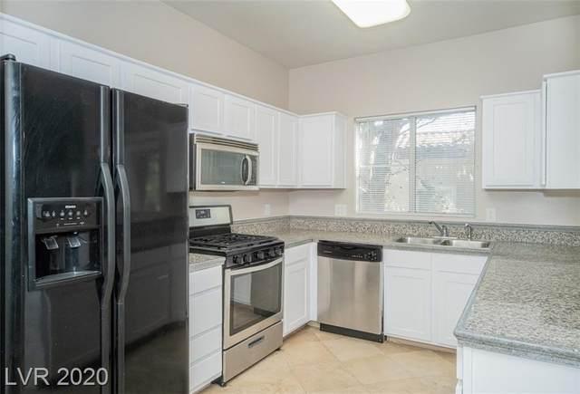 5250 Rainbow Boulevard #2182, Las Vegas, NV 89118 (MLS #2254305) :: Team Michele Dugan