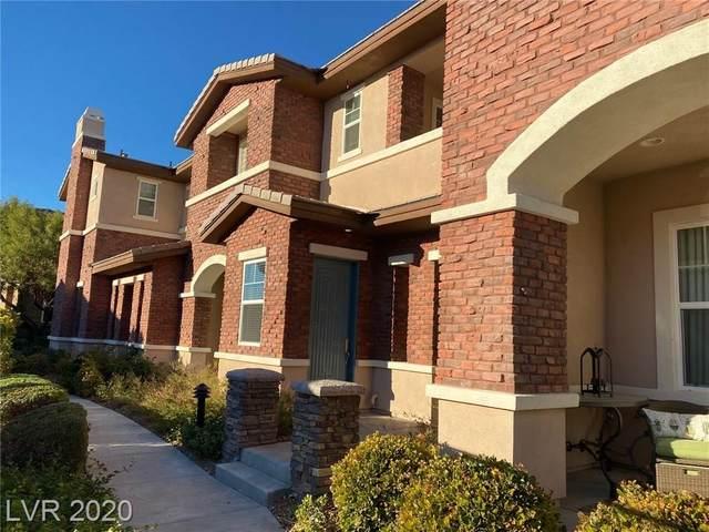 11280 Granite Ridge Drive #1040, Las Vegas, NV 89135 (MLS #2254567) :: Billy OKeefe | Berkshire Hathaway HomeServices