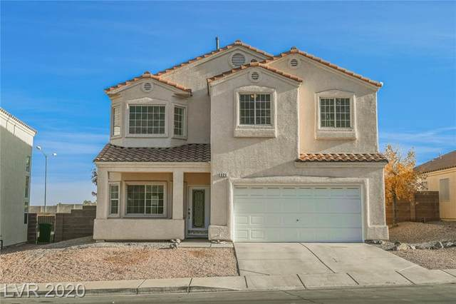 326 Island Reef Avenue, Henderson, NV 89012 (MLS #2254569) :: The Perna Group