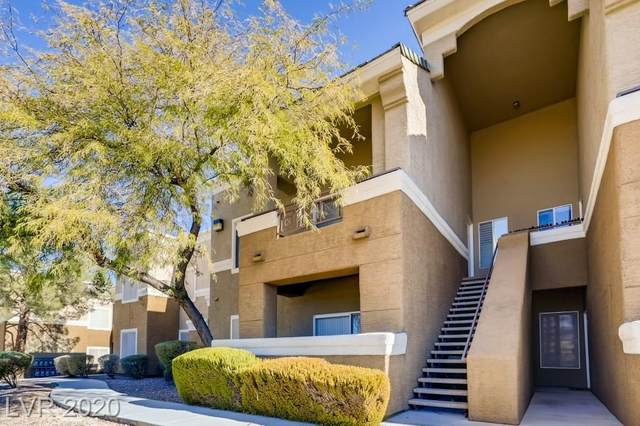 8070 Russell Road #2095, Las Vegas, NV 89113 (MLS #2254583) :: The Mark Wiley Group | Keller Williams Realty SW