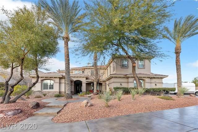 9608 Doraville Avenue, Las Vegas, NV 89149 (MLS #2254769) :: Hebert Group | Realty One Group