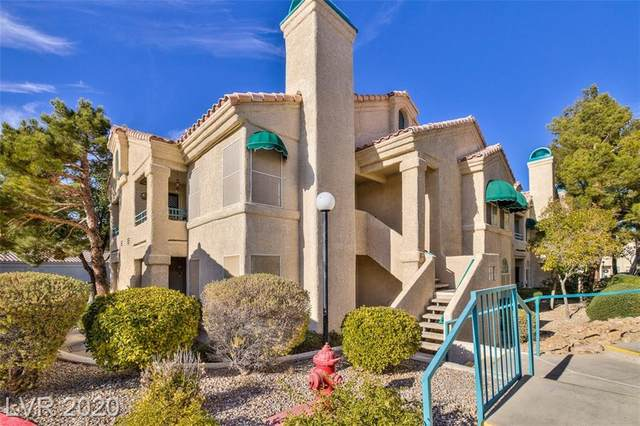 2251 Wigwam Parkway #1925, Henderson, NV 89074 (MLS #2254820) :: Team Michele Dugan