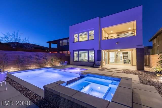 10337 Kesington Drive, Las Vegas, NV 89135 (MLS #2254885) :: Billy OKeefe | Berkshire Hathaway HomeServices