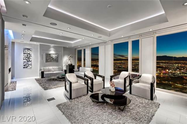 3750 S Las Vegas Boulevard #4307, Las Vegas, NV 89158 (MLS #2254950) :: ERA Brokers Consolidated / Sherman Group
