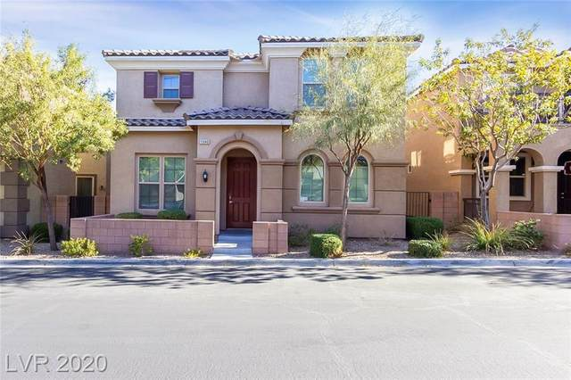 11040 Mount Pendleton Street, Las Vegas, NV 89179 (MLS #2255105) :: The Lindstrom Group