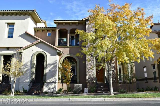 21 Via Di Vita, Henderson, NV 89011 (MLS #2255252) :: The Perna Group