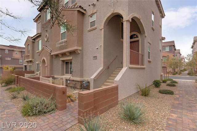 10034 SW Sable Point Street, Las Vegas, NV 89178 (MLS #2255257) :: The Perna Group