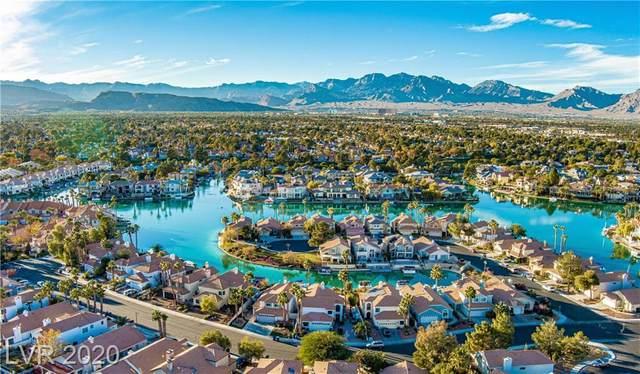 3117 Waterside Circle, Las Vegas, NV 89117 (MLS #2255263) :: ERA Brokers Consolidated / Sherman Group