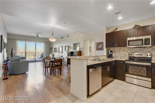8255 S Las Vegas Boulevard #1905, Las Vegas, NV 89123 (MLS #2255349) :: The Mark Wiley Group | Keller Williams Realty SW