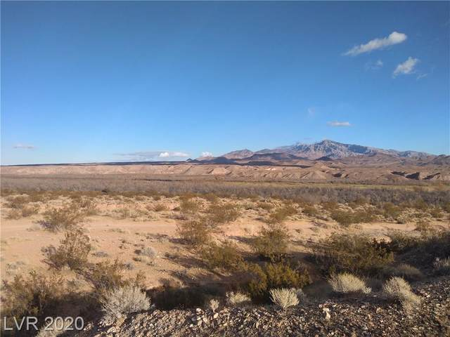 None, Overton, NV 89021 (MLS #2255374) :: The Mark Wiley Group | Keller Williams Realty SW