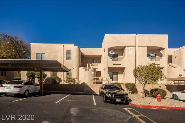 2180 Highpointe Drive #101, Laughlin, NV 89029 (MLS #2255445) :: Billy OKeefe | Berkshire Hathaway HomeServices