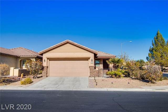 6176 Jutland Avenue, Las Vegas, NV 89122 (MLS #2255466) :: The Mark Wiley Group | Keller Williams Realty SW