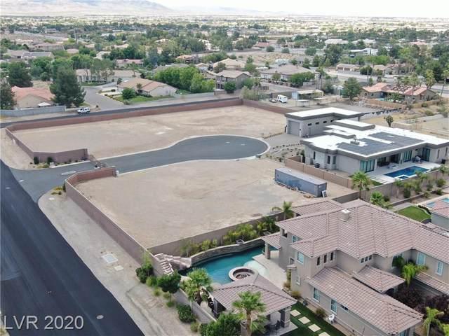 8560 W Stephen Avenue, Las Vegas, NV 89149 (MLS #2255678) :: Billy OKeefe | Berkshire Hathaway HomeServices