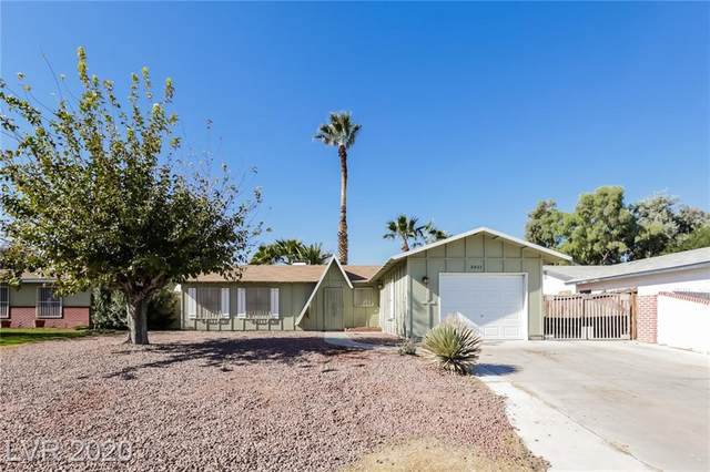 3611 Indios Avenue, Las Vegas, NV 89121 (MLS #2255708) :: The Shear Team