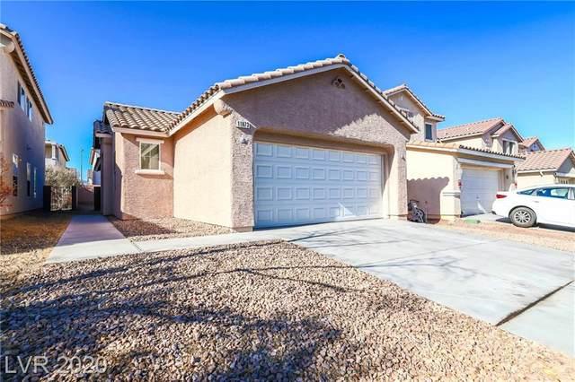 11873 Bella Luna Street, Las Vegas, NV 89183 (MLS #2255751) :: Team Michele Dugan