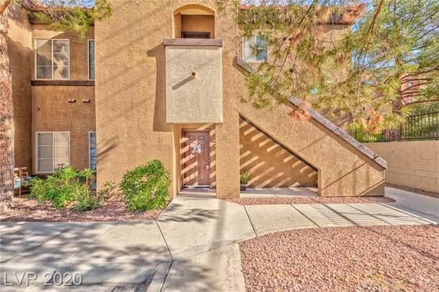 9000 Las Vegas Boulevard #1066, Las Vegas, NV 89123 (MLS #2255760) :: The Perna Group