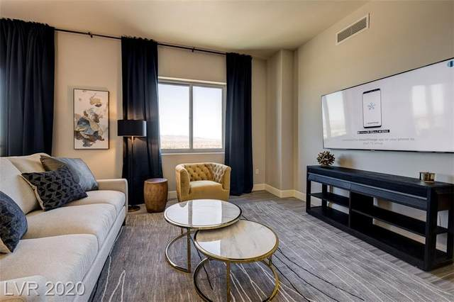 8255 Las Vegas Boulevard #1919, Las Vegas, NV 89123 (MLS #2255800) :: The Mark Wiley Group | Keller Williams Realty SW