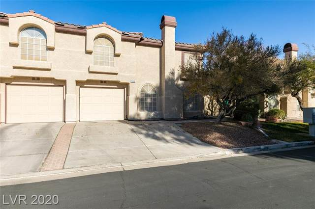 2608 Pebblegold Avenue, Henderson, NV 89074 (MLS #2255839) :: The Lindstrom Group
