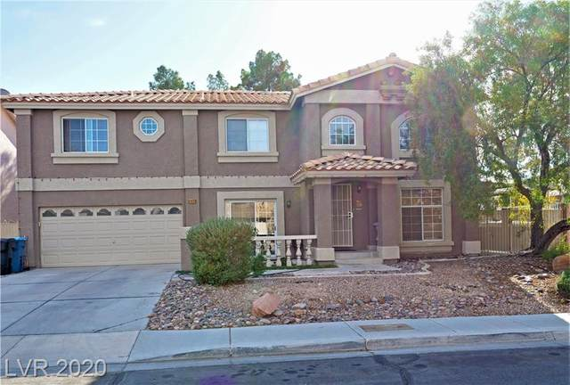 2833 Via Florentine Street, Henderson, NV 89074 (MLS #2255867) :: Billy OKeefe | Berkshire Hathaway HomeServices