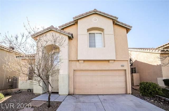 9757 Northern Dancer Drive, Las Vegas, NV 89117 (MLS #2255902) :: Vestuto Realty Group